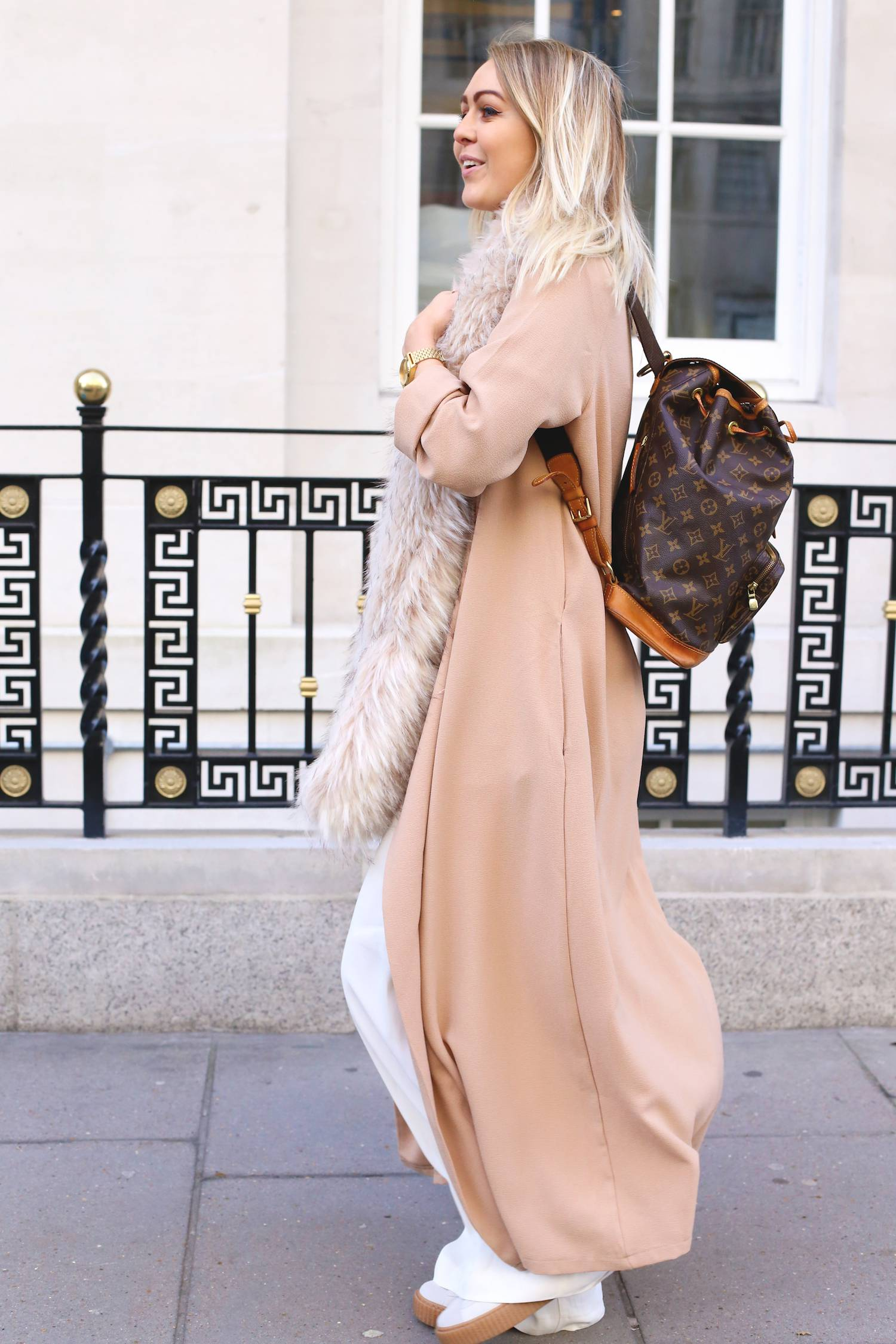 never_fully_dressed_camel_coat_fur_popsicle_rihanna_oatmeal_creeper_puma_pie_and_fash_blog